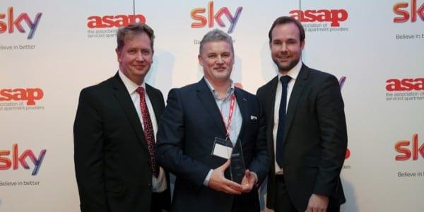 ASAP Award Guest Experience