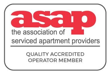 ASAP QA Logo