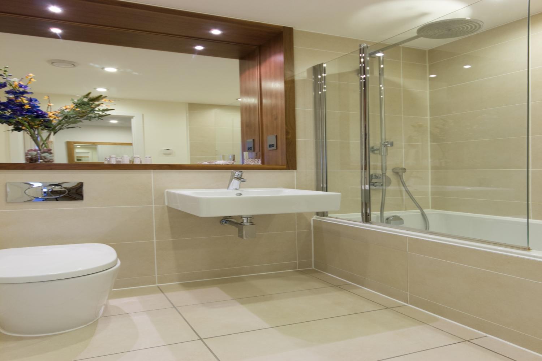 Bathroom Apartments