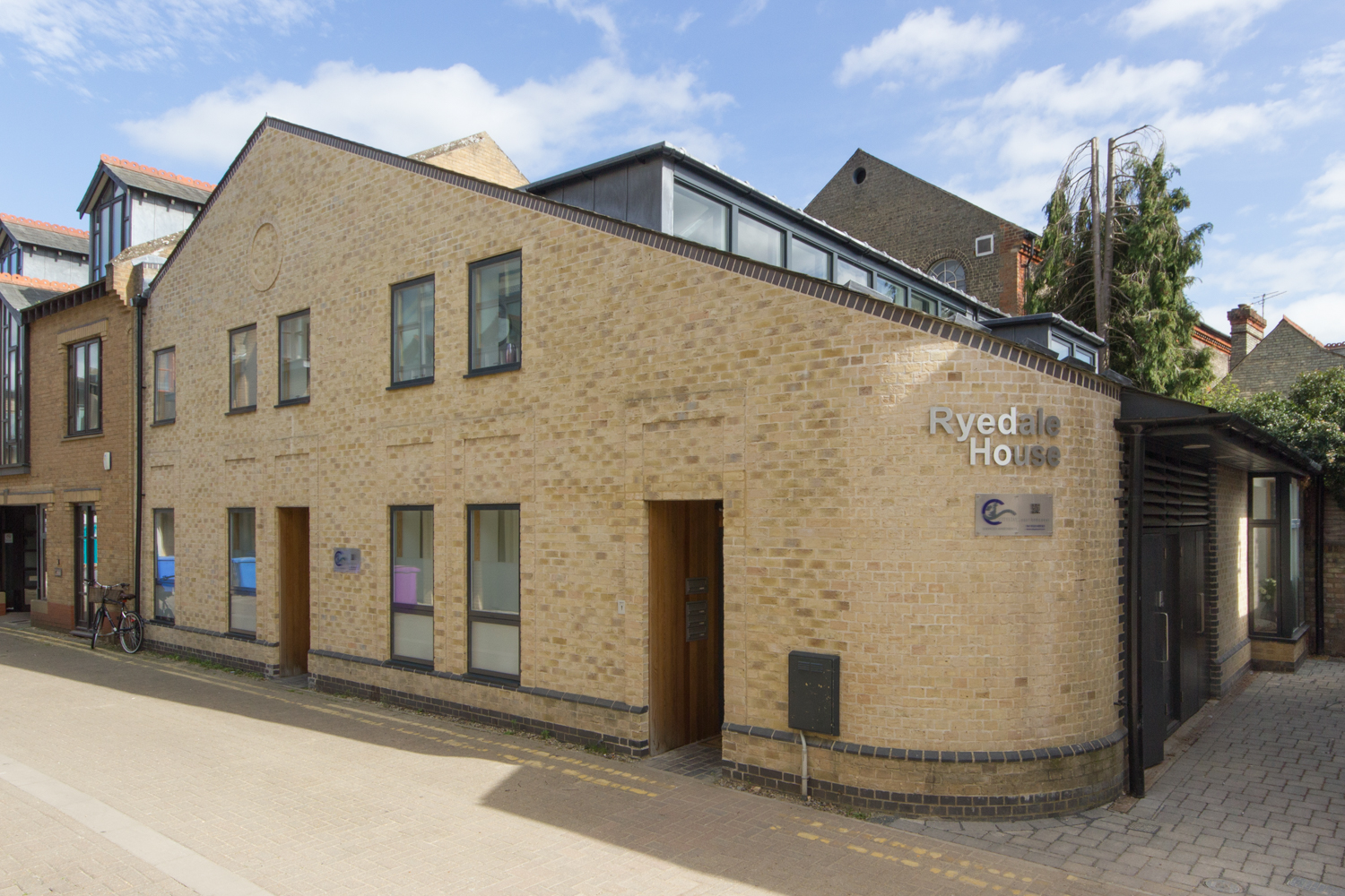 The Dales Serviced Apartments