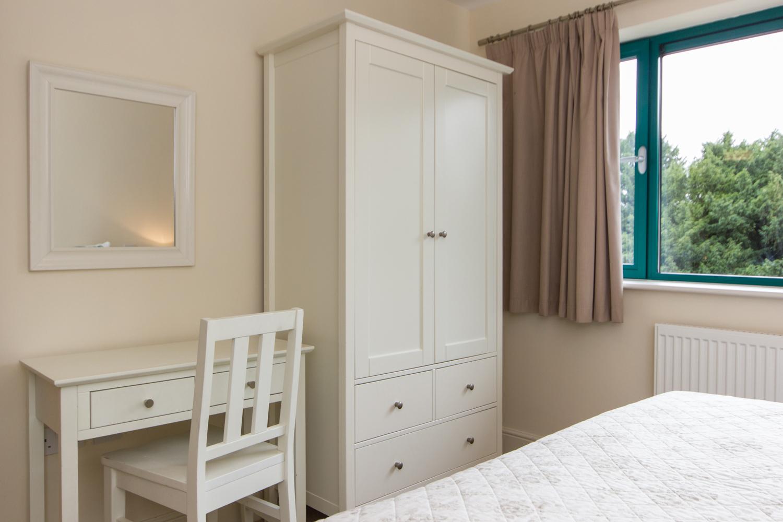 Citygate Bedroom
