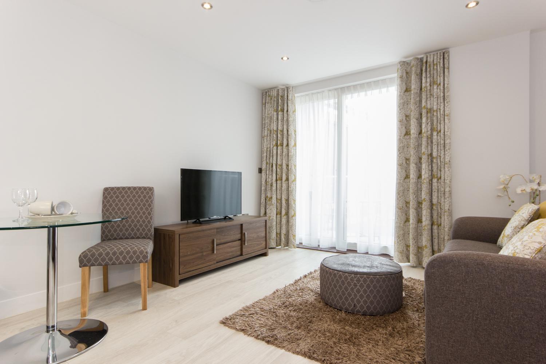 Vesta Living Room