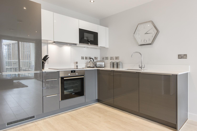 One Bedroom Kitchen Vesta