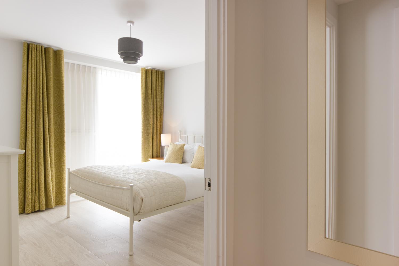 Vesta One Bedroom Apartment