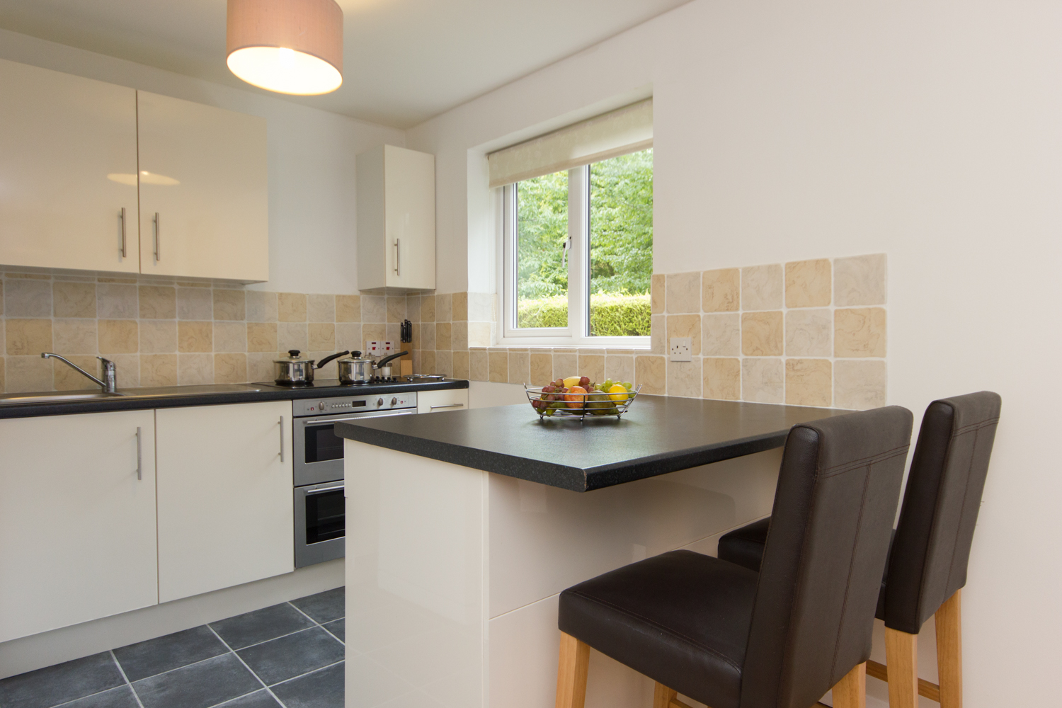 Serviced Apartments Loris Court Cambridge