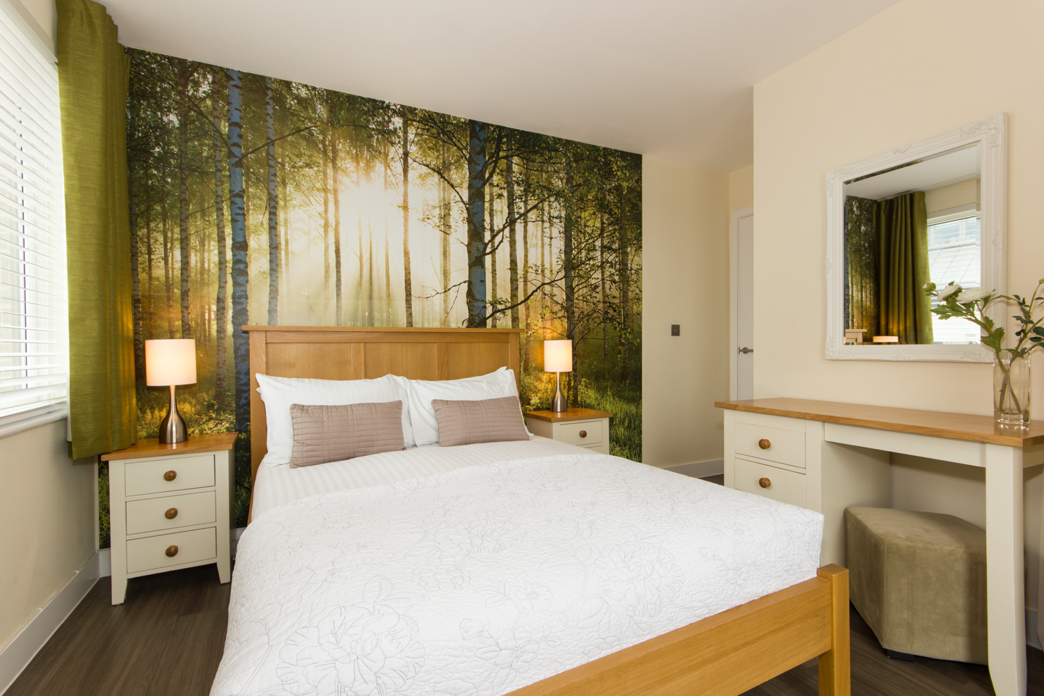 Mill Park Serviced Apartments Cambridge