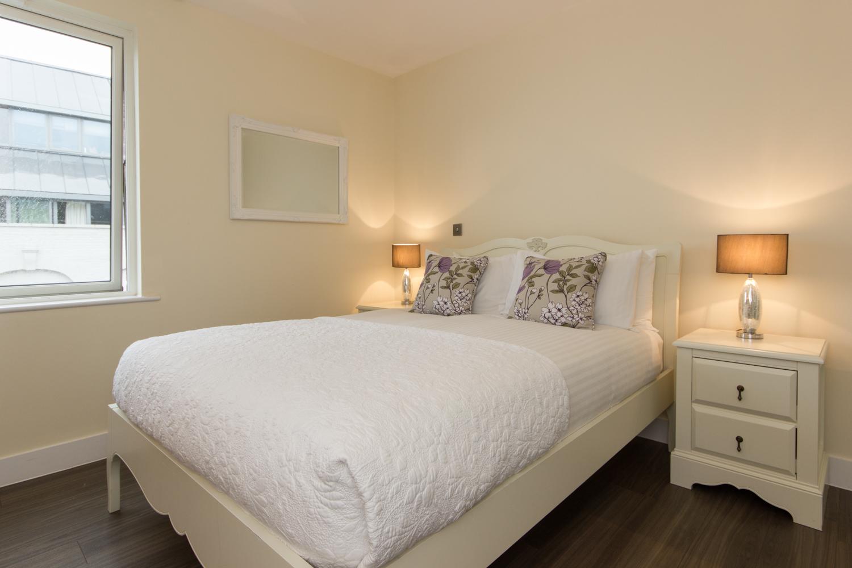 Master Bedroom Mill