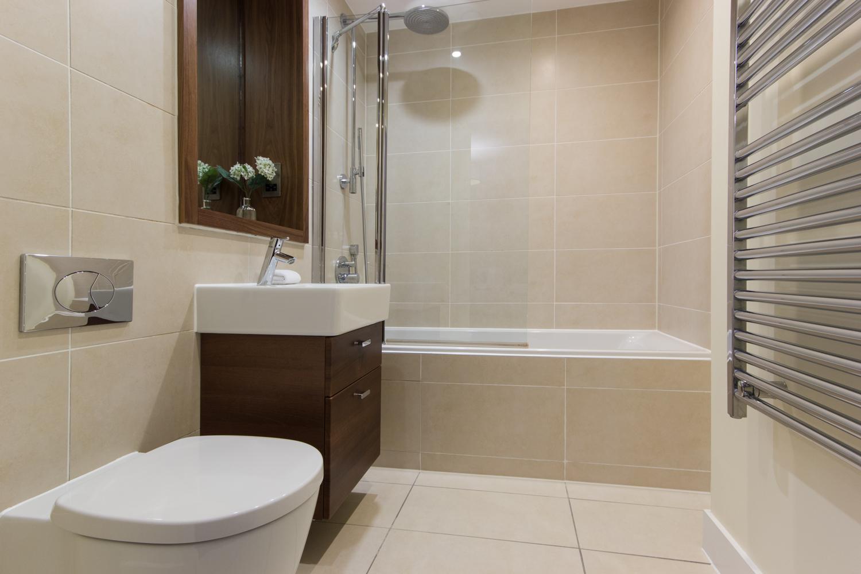 Citystay Bathroom Mill Park