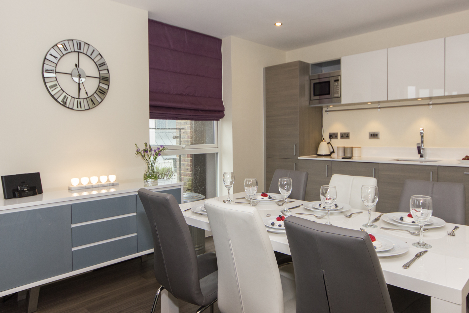Luxury Serviced Accommodation Cambridge Mill Park