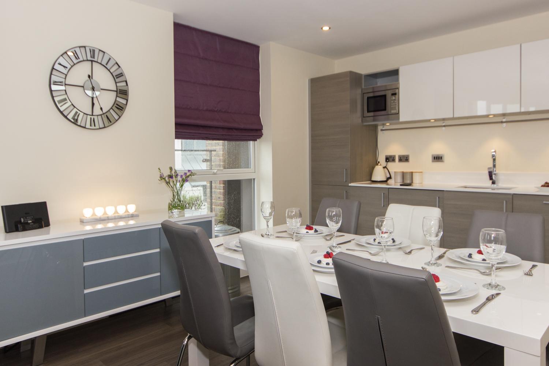 Luxury Serviced Accommodation Cambridge Mill Park