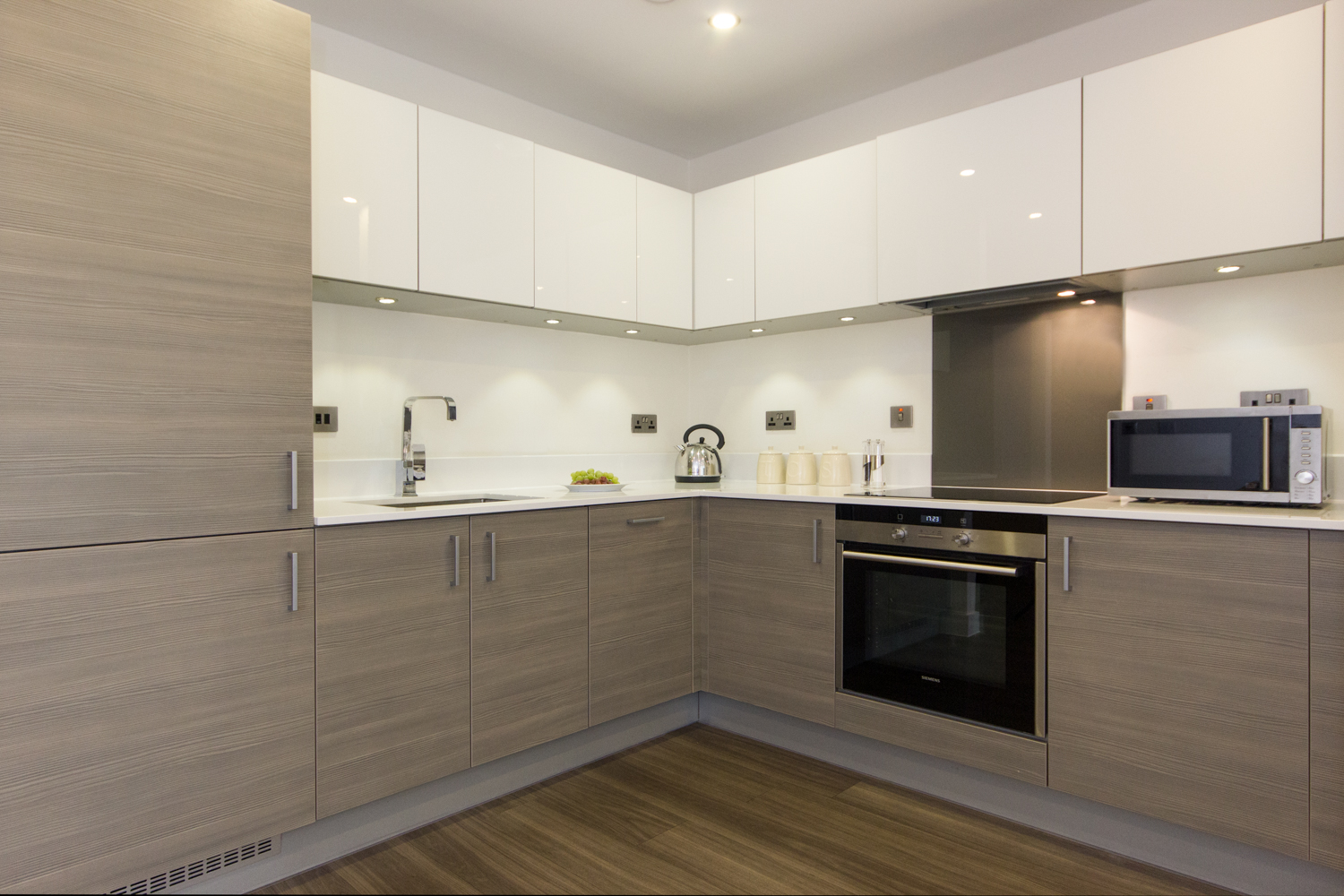 Luxury Serviced Apartments Mill Park Cambridge