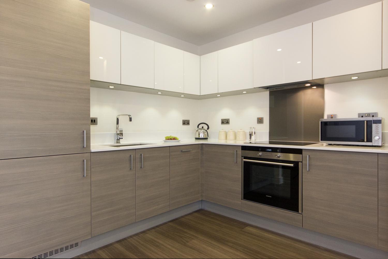 Kitchen Apartment Mill Park