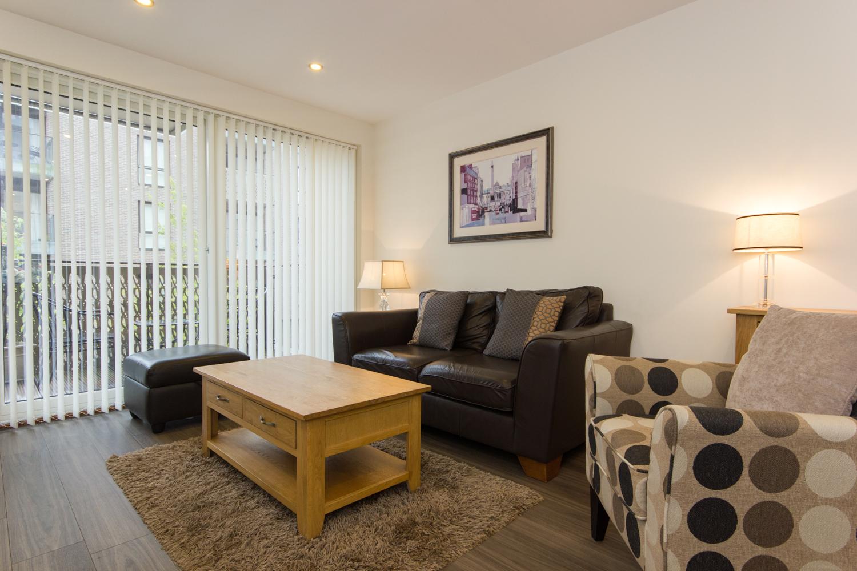 Luxury Mill Park Apartments Cambridge
