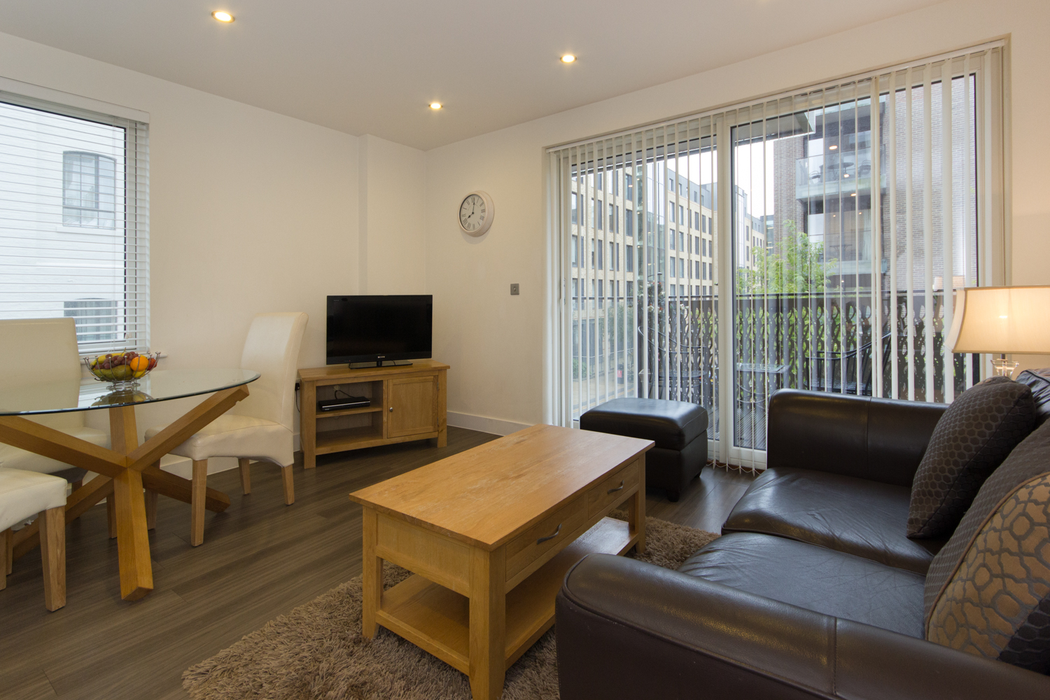 Serviced Apartments Mill Park Cambridge