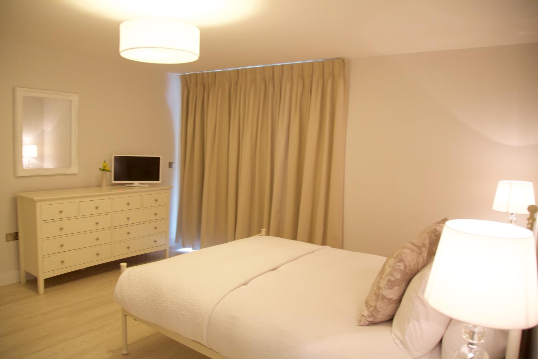 Citystay Three Bedroom