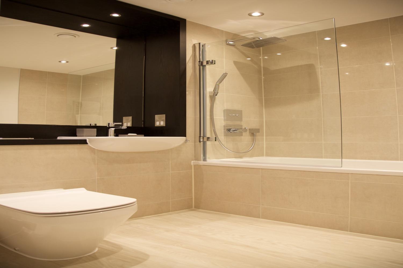 Bathroom Vesta Citystay