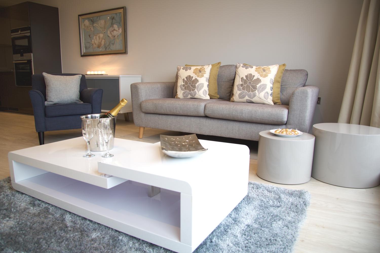 Luxury Cambridge Apartments Vesta