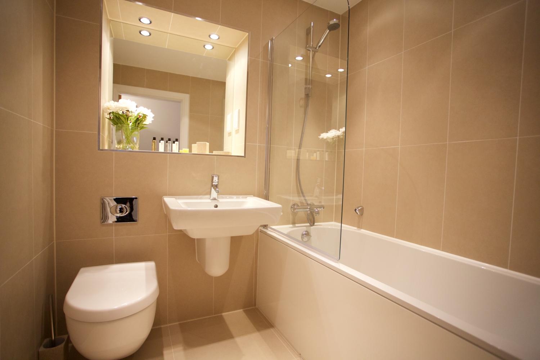 Vie Bathroom