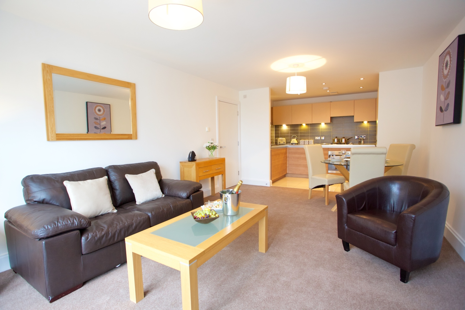 Serviced Apartments The Vie Cambridge
