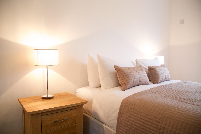 The Vie Bedroom