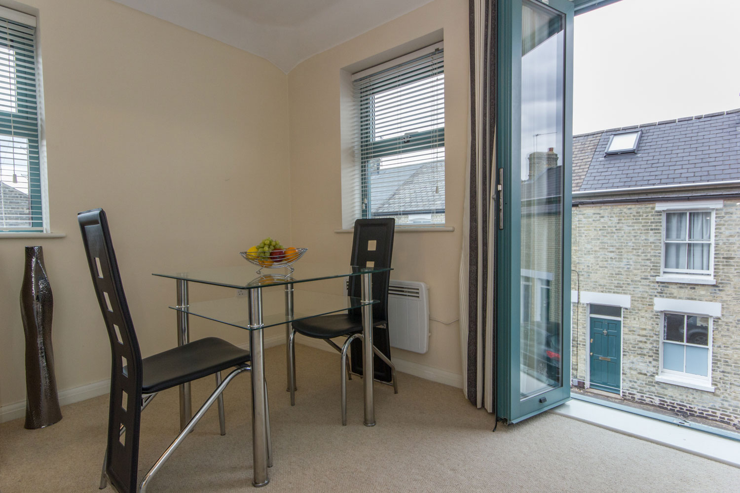 Serviced Apartments Dove House Cambridge