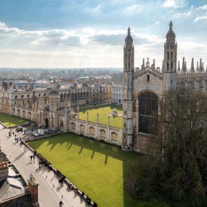 Serviced Apartments Cambridge