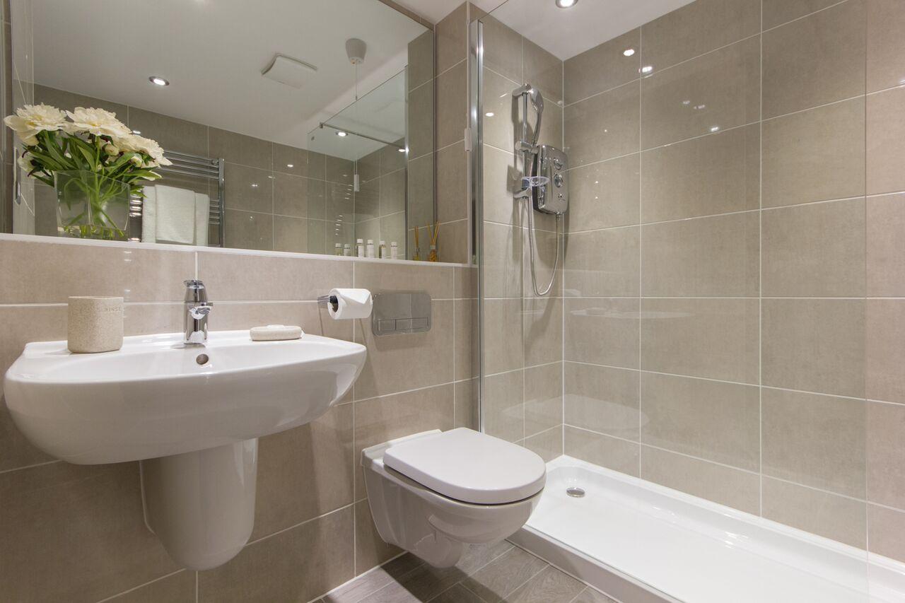 Luxury Cambridge Apartments The Dales