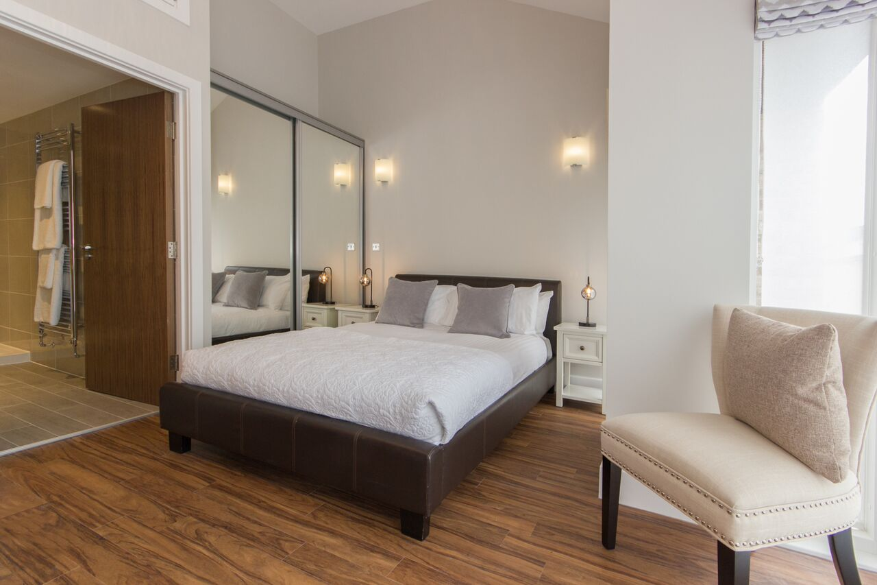 Apartments Serviced Cambridge The Dales