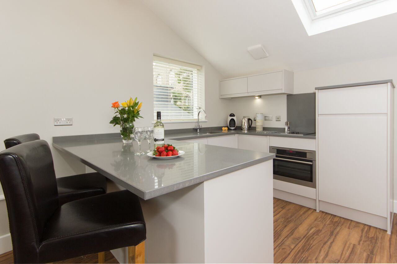 Serviced Apartments Cambridge The Dales