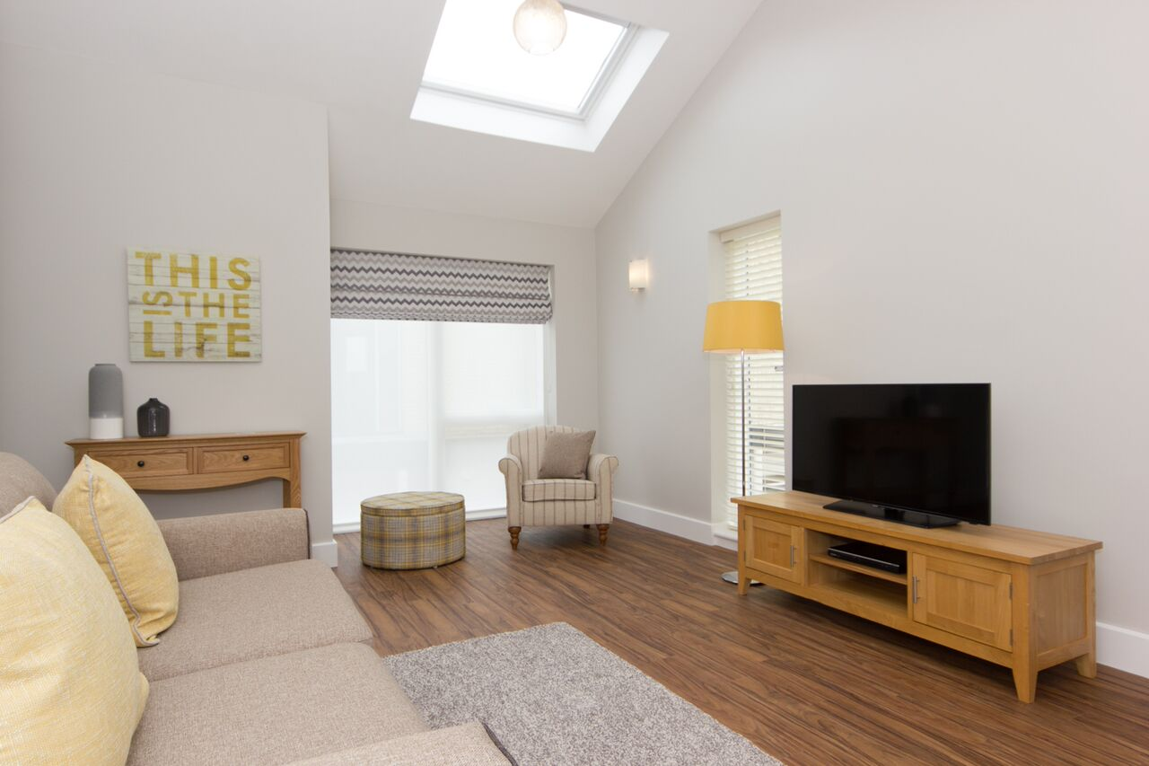 Luxury Apartments The Dales Cambridge