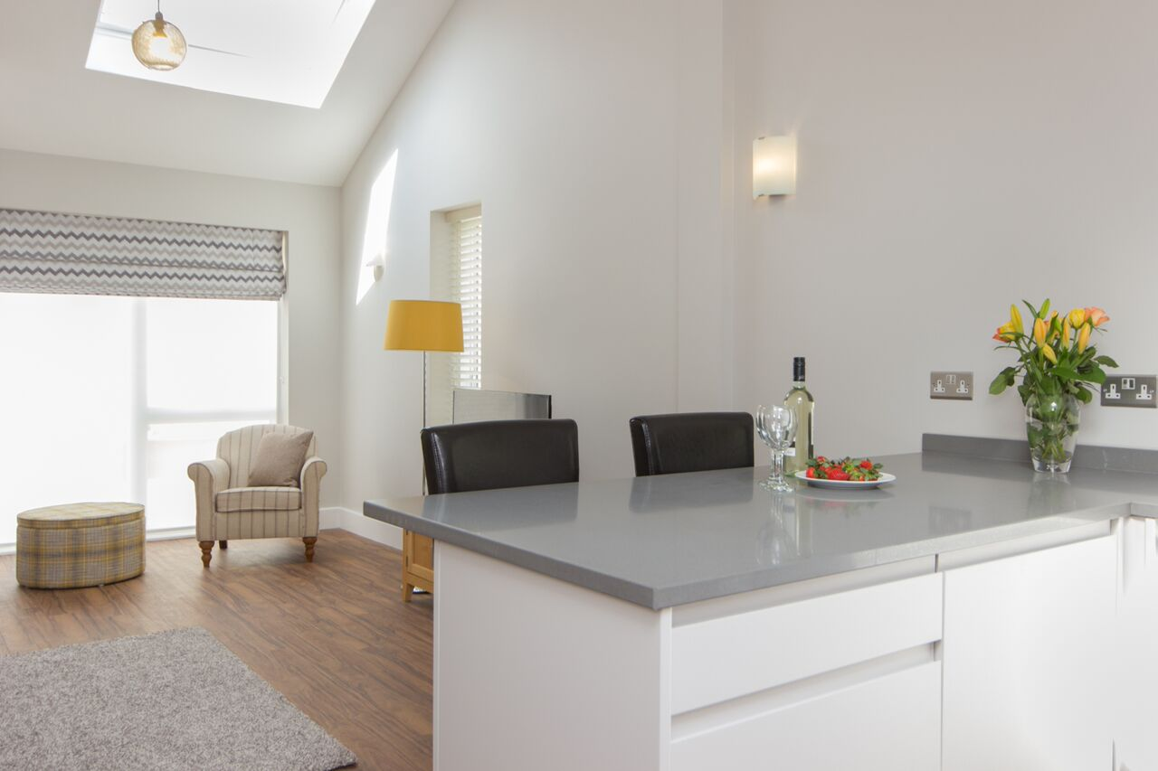 The Dales Services Apartments Cambridge