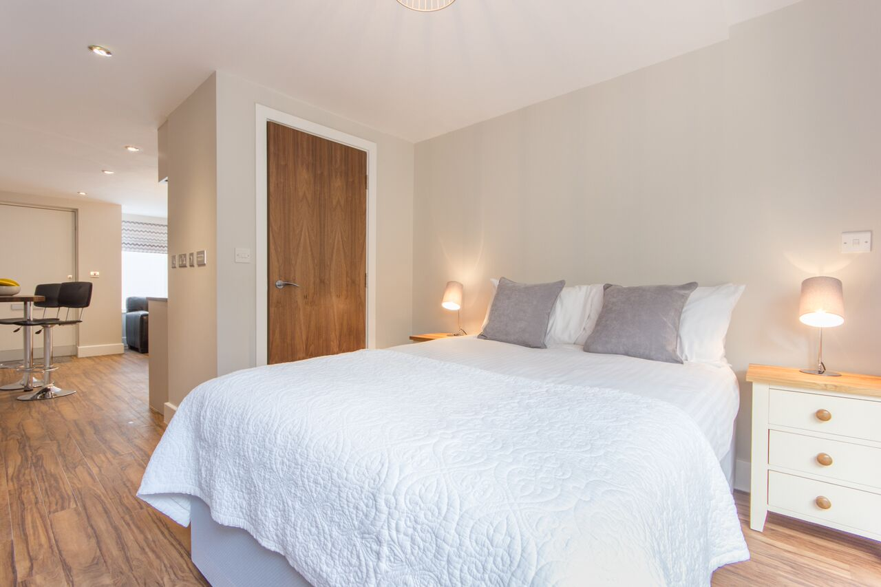 Serviced Apartments The Dales Cambridge