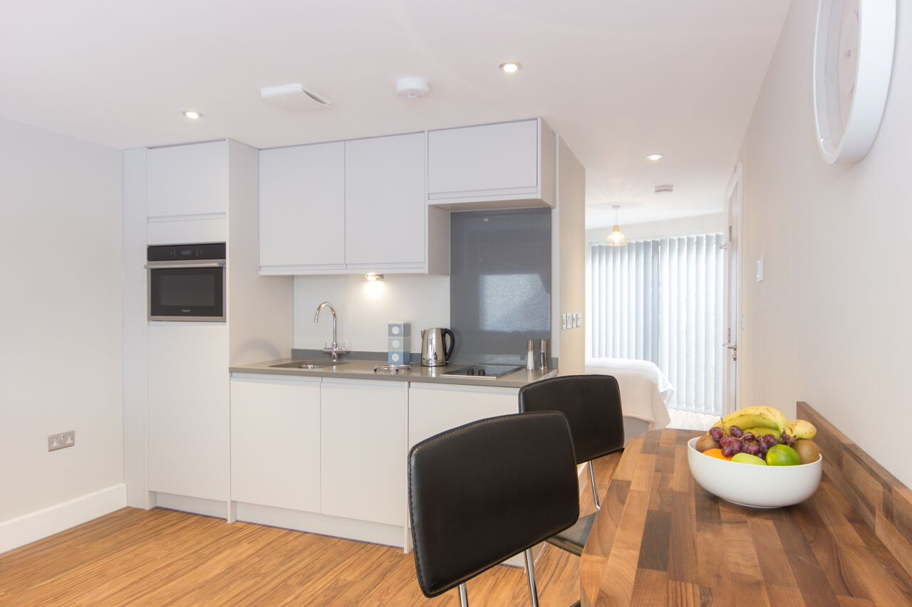 The Dales Serviced Apartments Cambridge