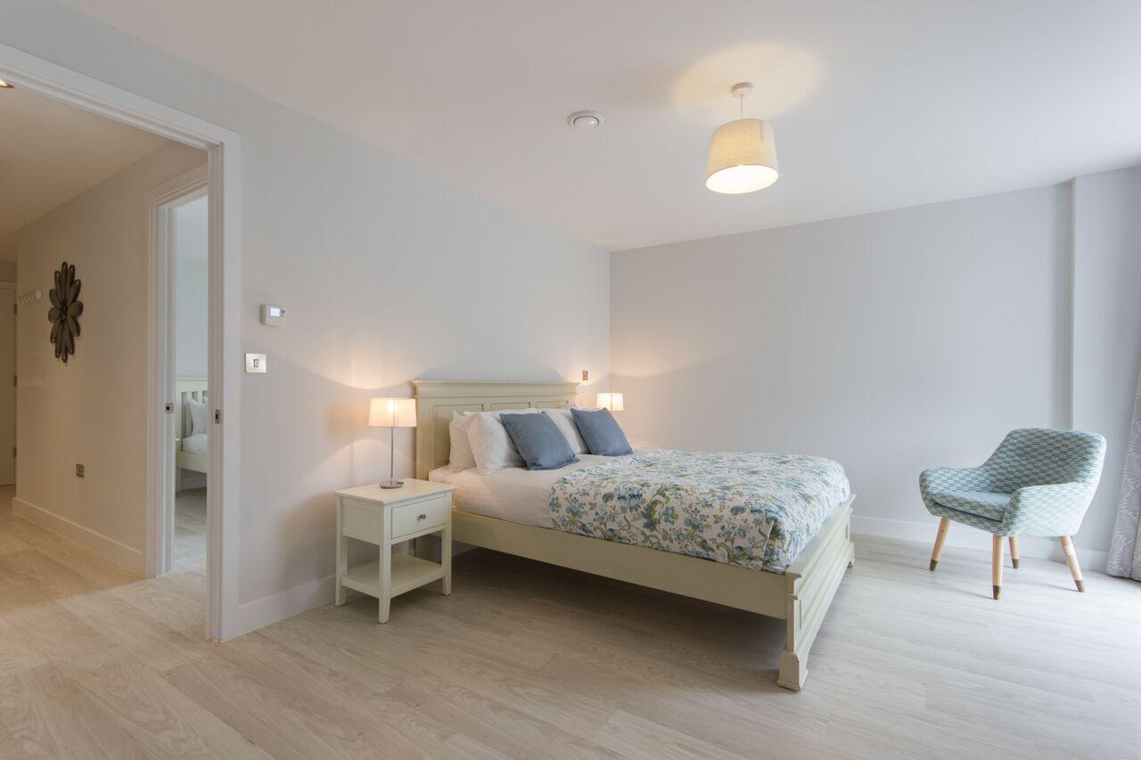 Luxury Accommodation Vesta Cambridge