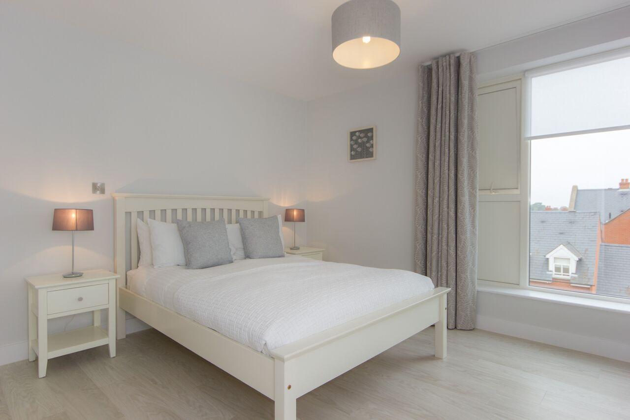 Luxury Serviced Apartments Vesta Cambridge