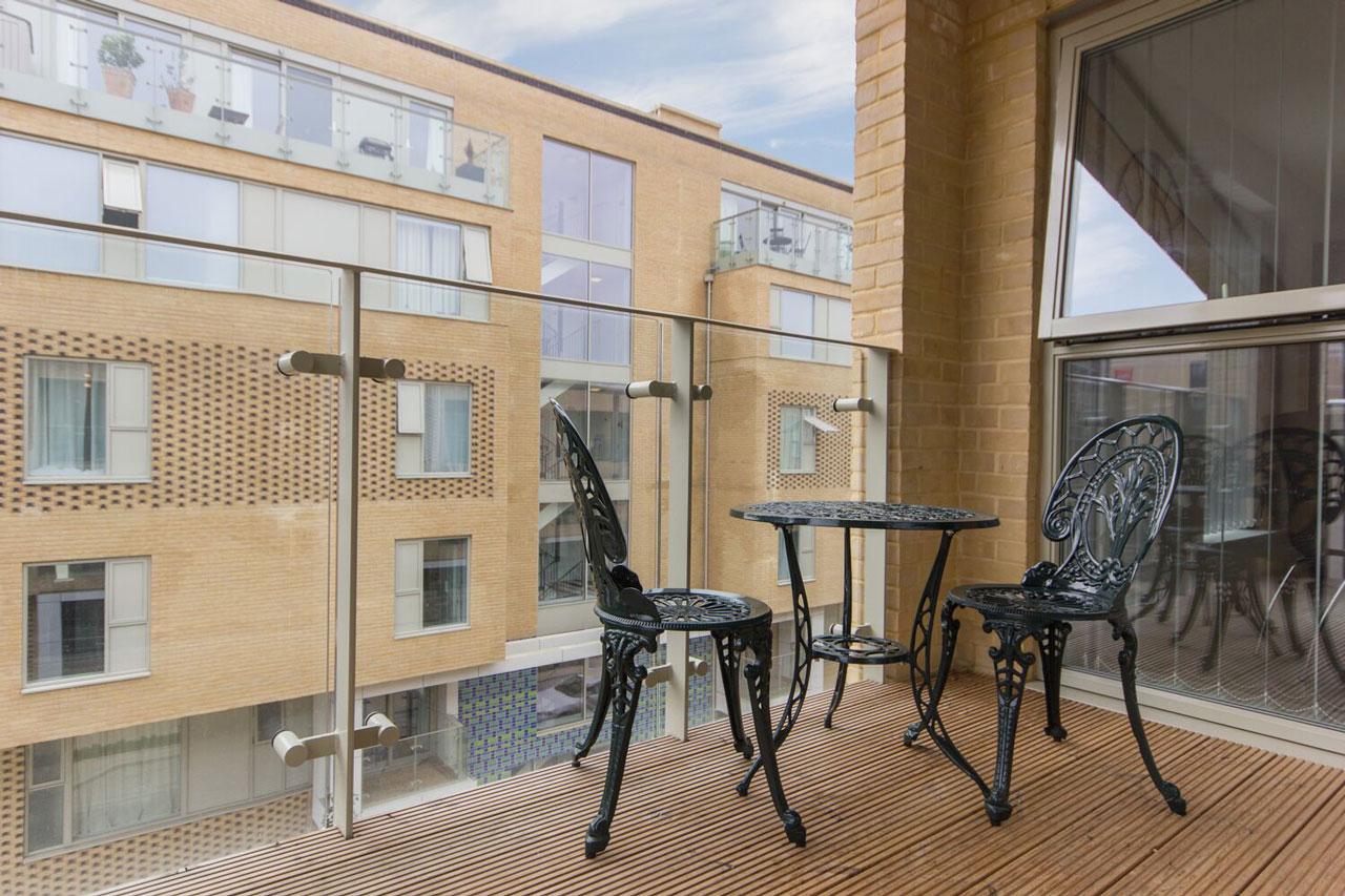 Vesta Serviced Apartments Cambridge
