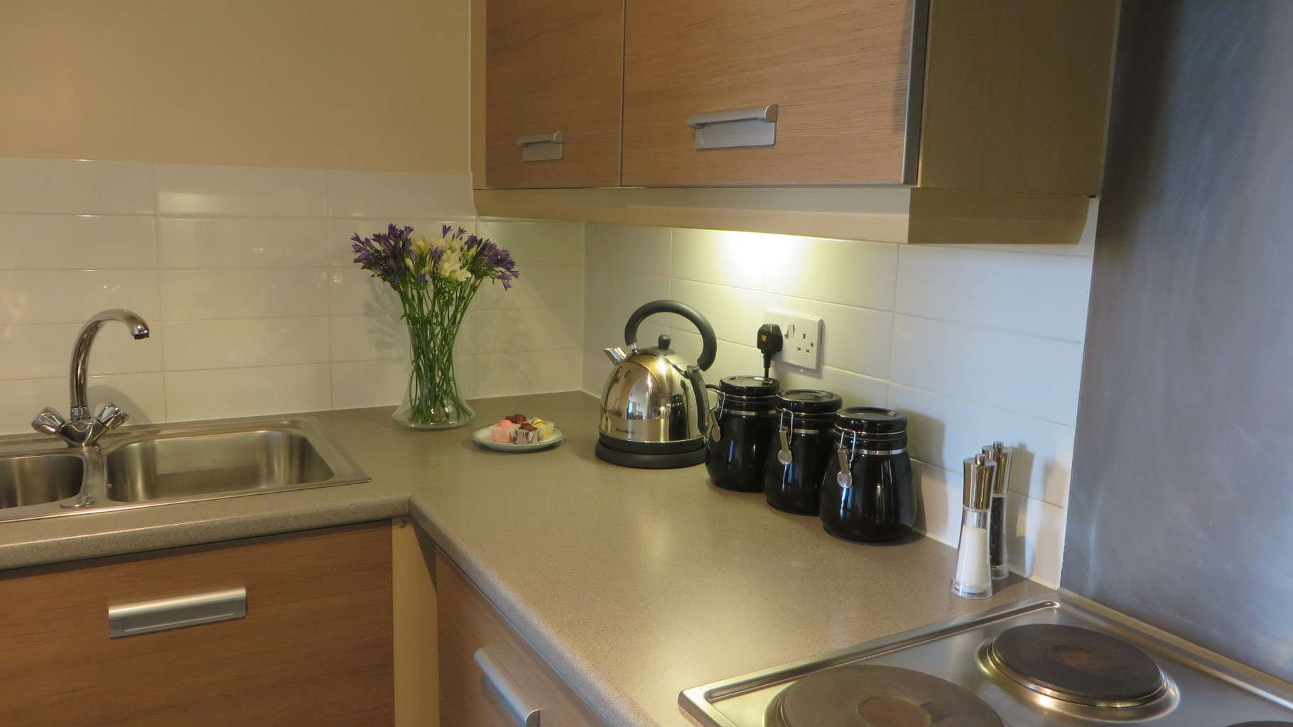 Holiday Let Near Cambridge Station