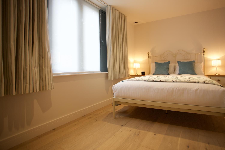 Bedroom Pringle House