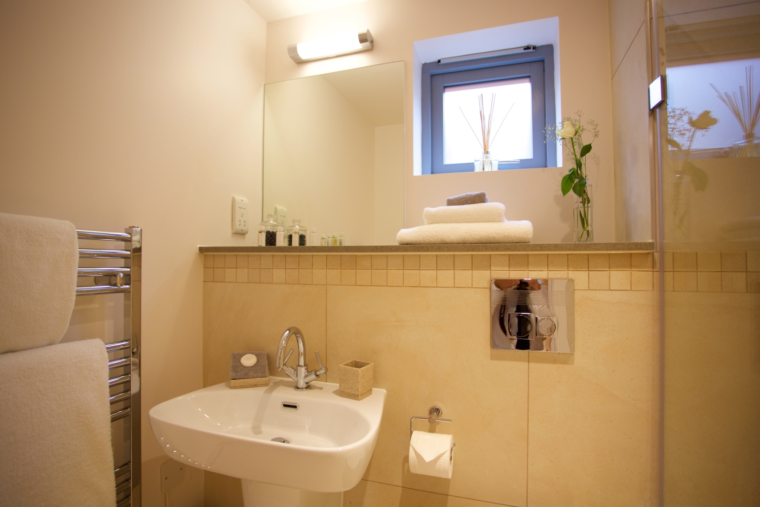 Serviced Apartment Pringle House Cambridge
