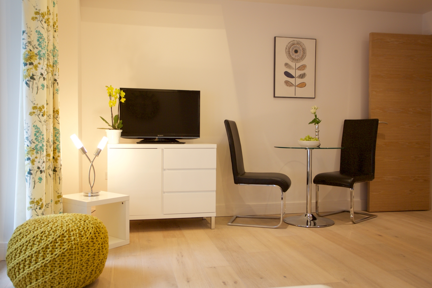 Serviced Apartments Pringle House Cambridge