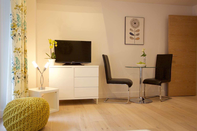 Serviced Apartments Pringle House Cambridge