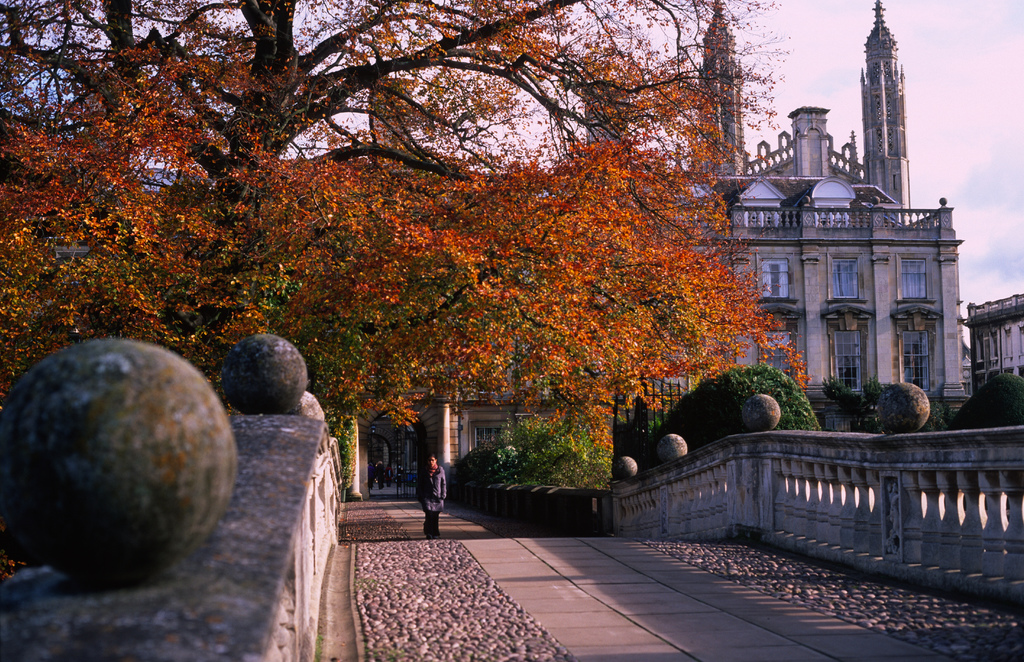 5 Things to do in Cambridge this October