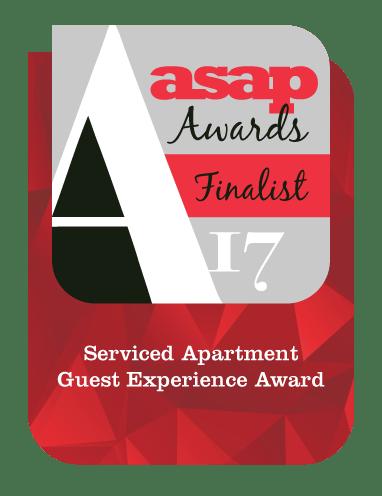 ASAP Guest Experience Award