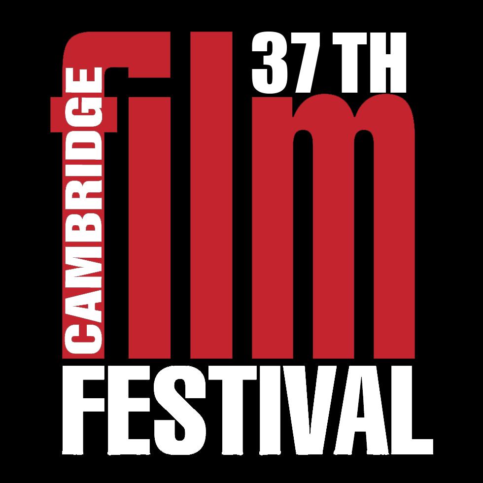 Film festival logo Black