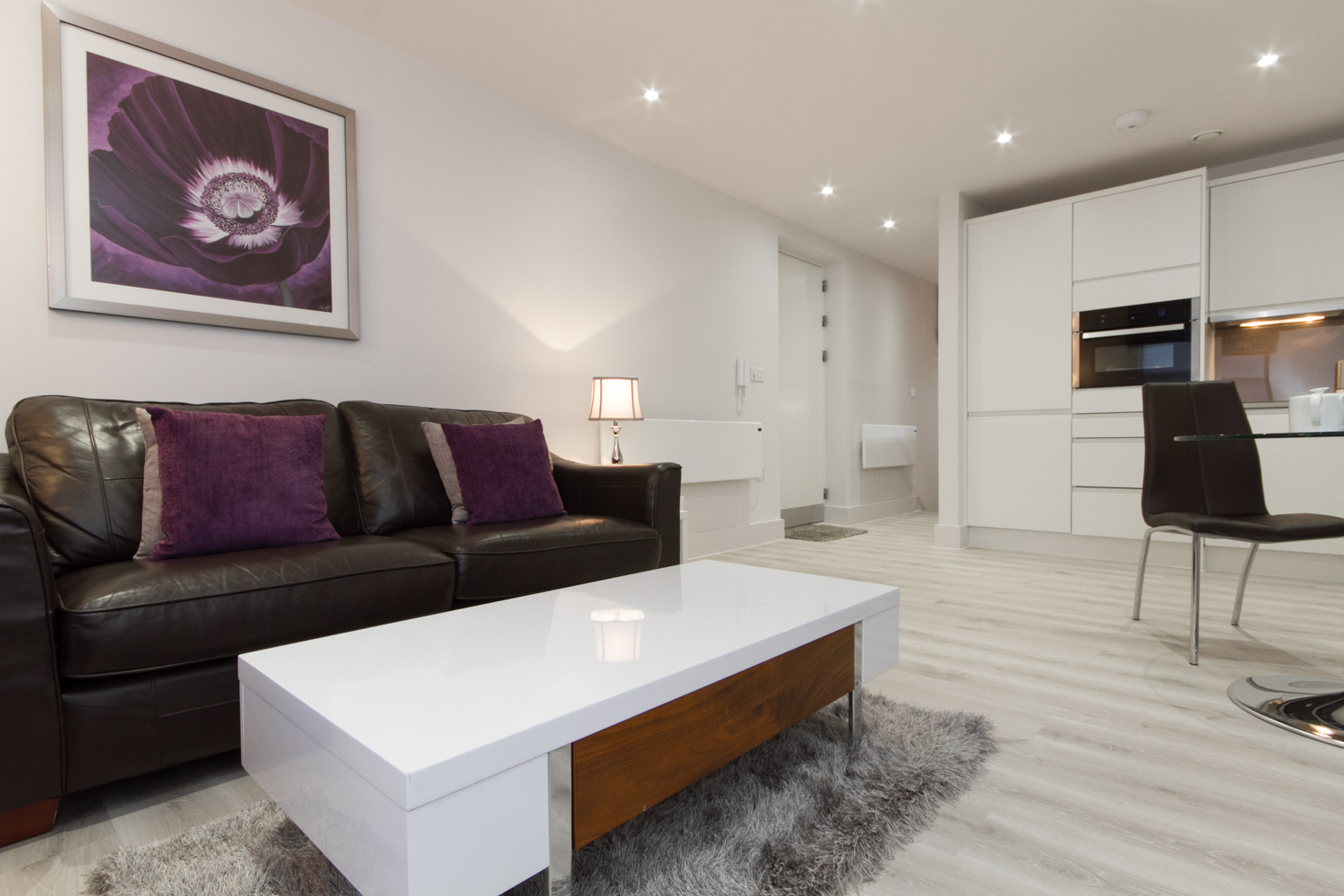 Serviced Apartments Midsummer Mews Cambridge