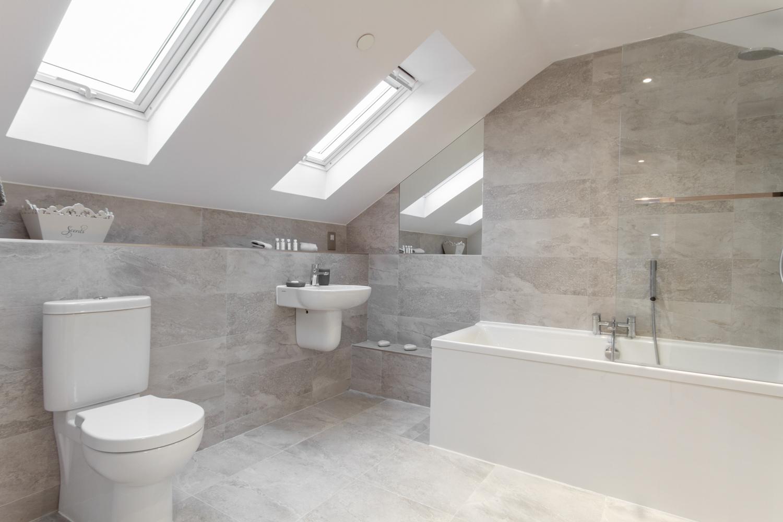 Napier Street Bathroom