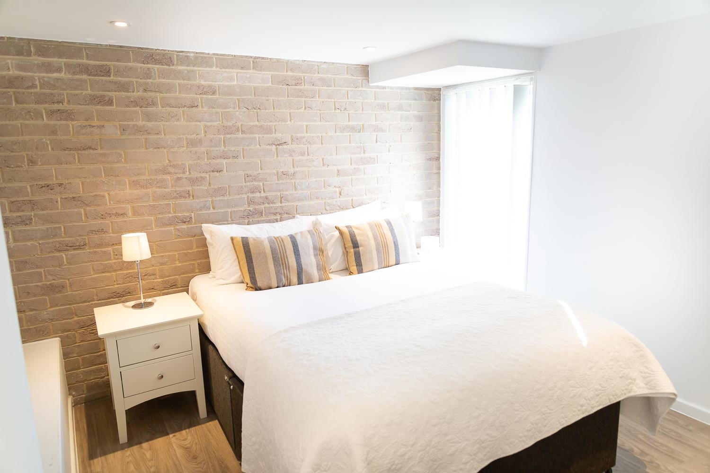Devonshire Bed
