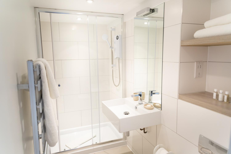 Bathroom Devonshire