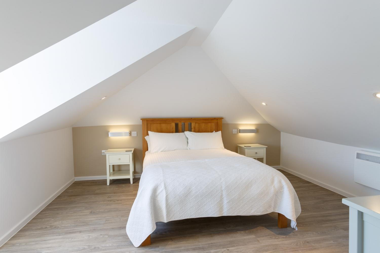 Bedroom Devonshire