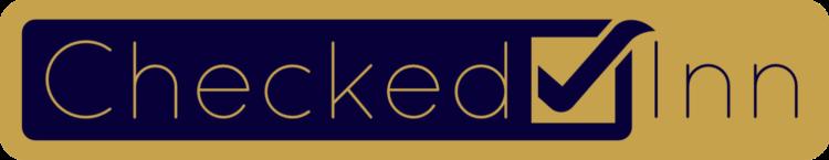 Logo Checked Inn